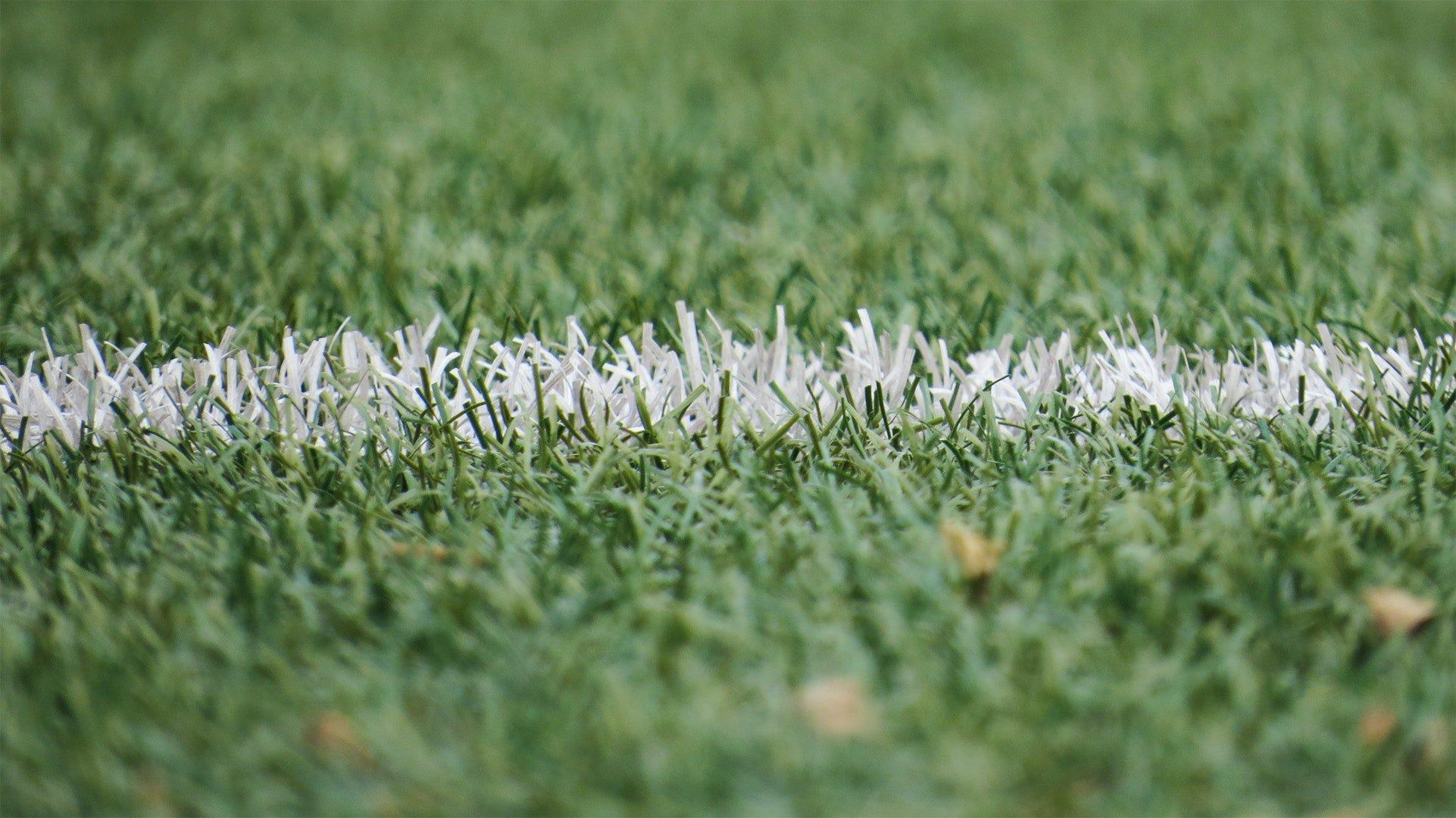 voetbalveld via pexels