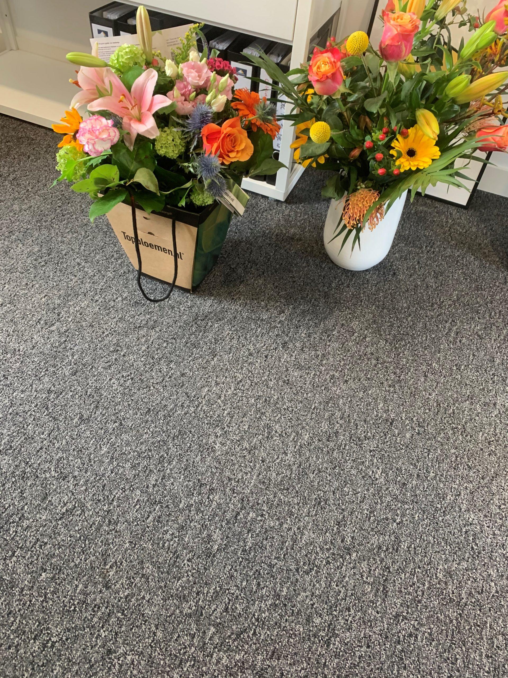 bloemen Toine